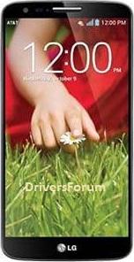 LG G2 D802 USB Driver