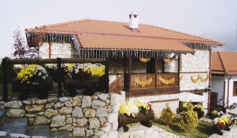 Macedonian-Village-Skopje-Impresii