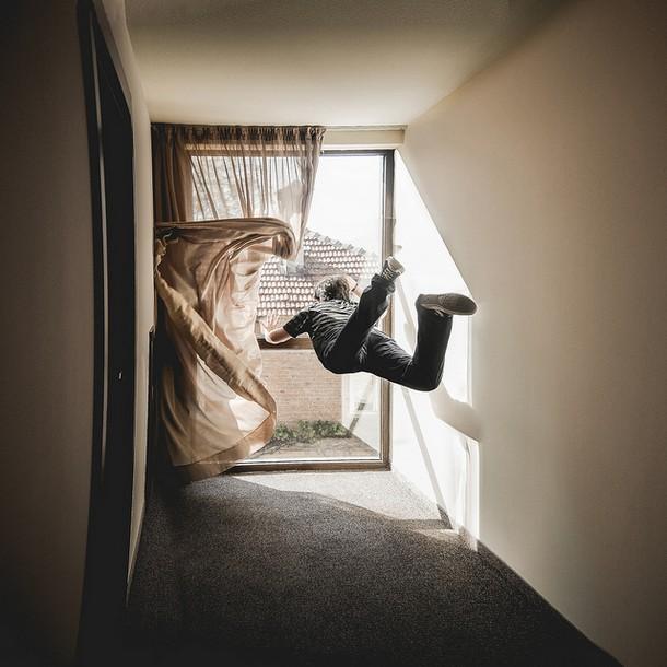 Amazing Levitation