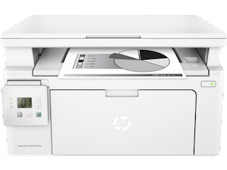 Download HP LaserJet Pro MFP M132a Drivers