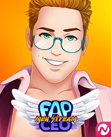 [18+] Fap CEO: Men Stream - VER. 0.957 Unlimited (Coins - Gems - Keys) MOD APK