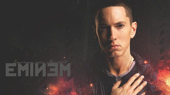 Papel de Parede Eminem