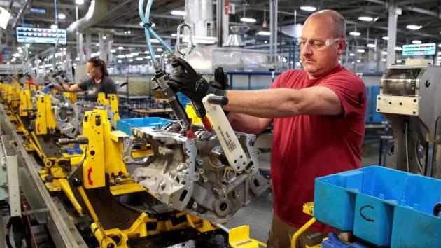 US companies grew its human Resource input. PHOTO | CNBC