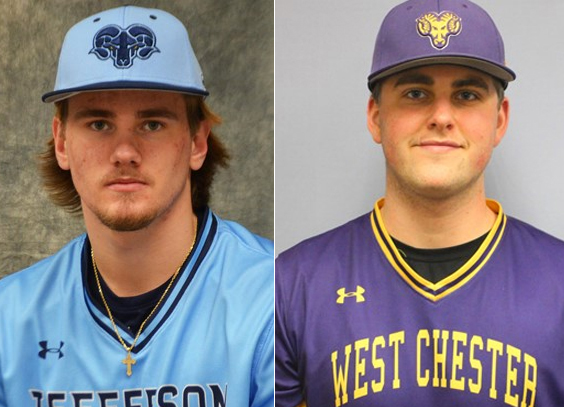 Sawyer and Fausnaught named Players of the Week
