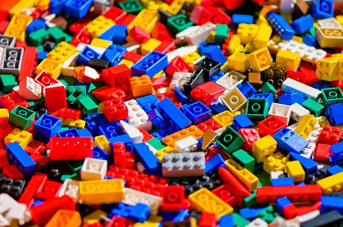 Sodus Community Library News  LEGO Night Wednesday  LEGO Night Wednesday