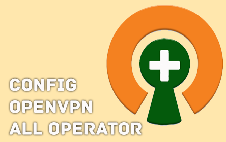 Config OpenVPN All Operator Gratis Unlimited dari EasyOvpn