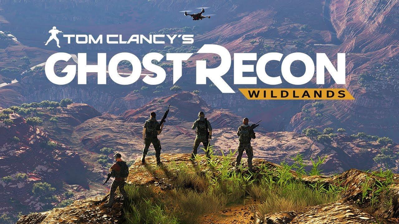 Tom Clancy's Ghost Recon Wildlands Trainer (+7) 27/08/2018