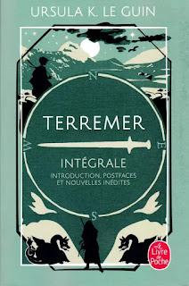 Terremer, Ursula Le Guin, intégrale Livre de poche, 2018