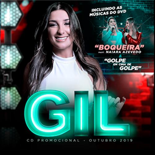 Gil Mendes - Promocional de Outubro - 2019