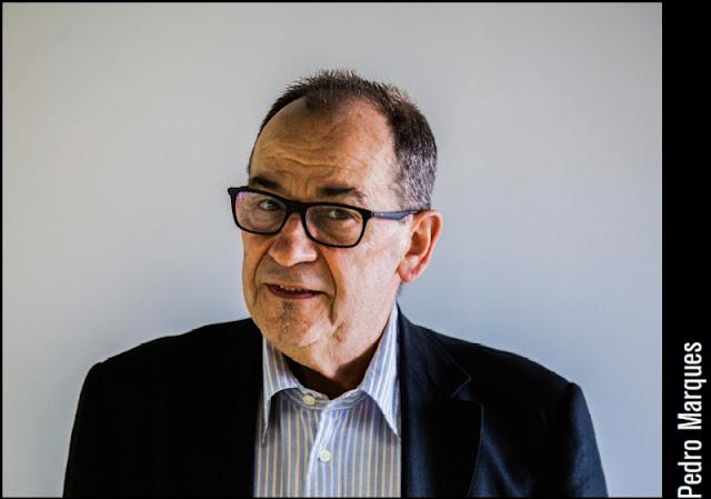 José Couto Nogueira escritor