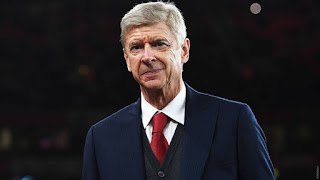 Arsene Wenger highlights Barcelona's biggest problem and it not the coach