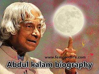 abdul kalam biography in english