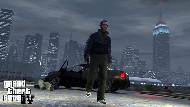 GTA IV Highly Compressed | For Low End PC (https://www.techark.in)