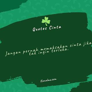 quotes cinta motivasi terindah penuh makna