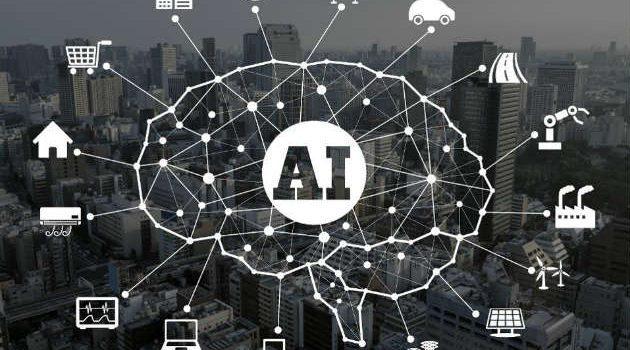 intelligenza artificiale virus