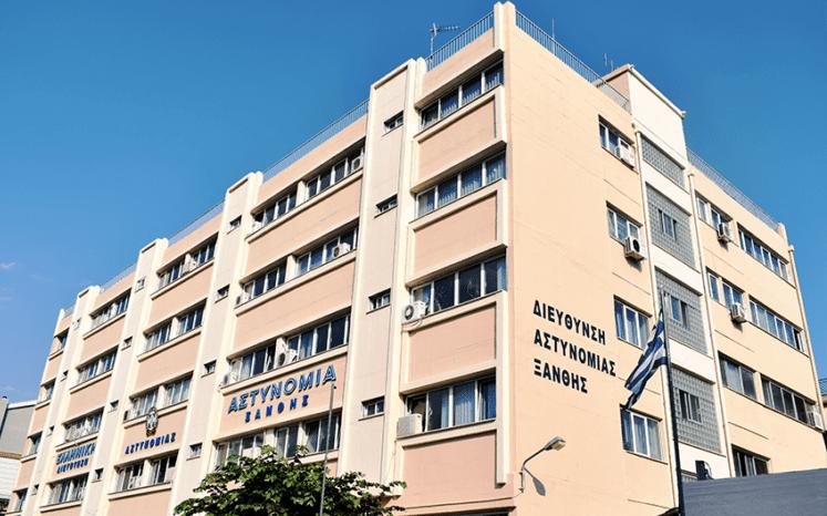 Υγειονομική «βόμβα» τα κρατητήρια της Ξάνθης - Επιστολή Αστυνομικών