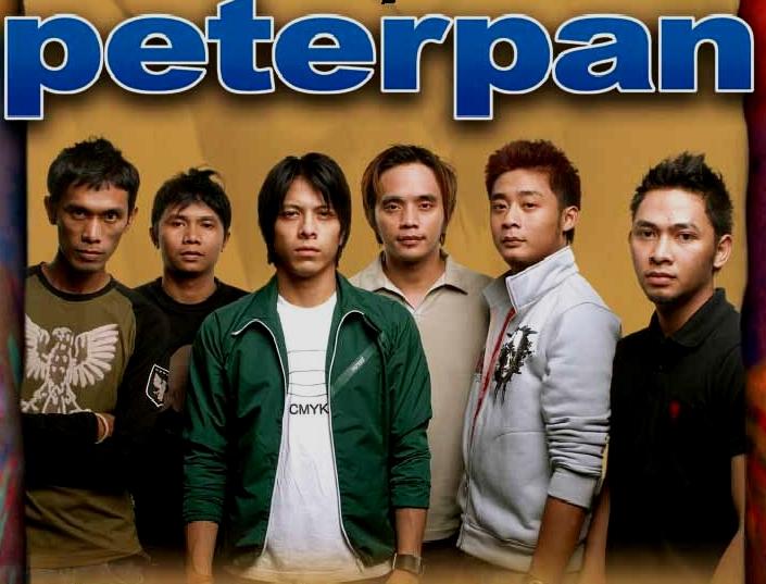 peter pan topeng mp3  full version