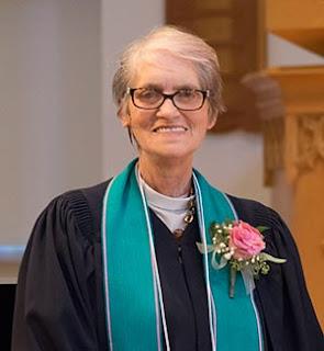 Rev. Carol McKinley