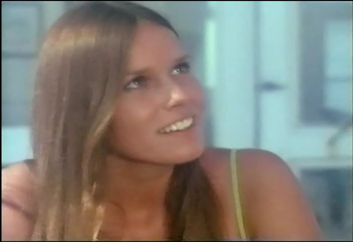 Nude actress barbara hershey