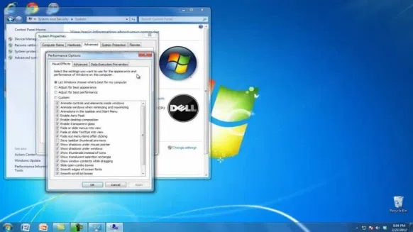 Steps to Find Procedure to Speed up a Windows 7 PC