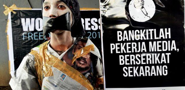 AJI Makassar boikot lomba foto dan video Puspen TNI