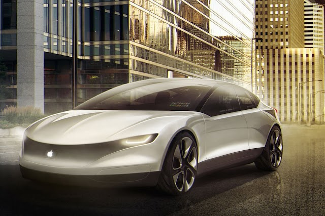 Why Tech Companies Keep Trying (and FAILING) To Build Cars?