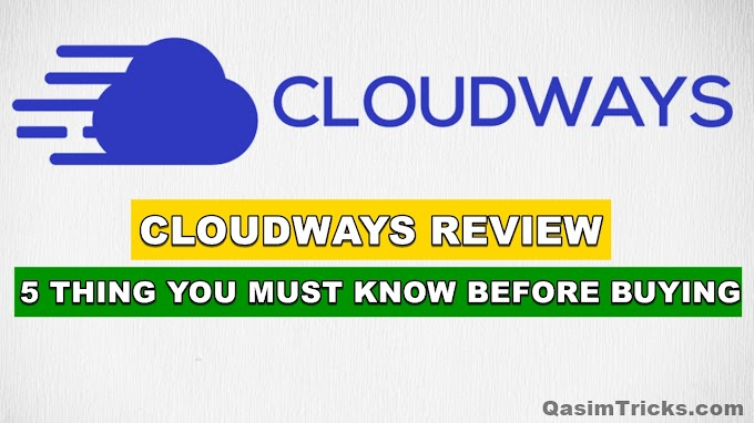 Cloudways Review - 5 Things You Must Know (2021)