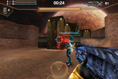 Archetype-1Crimson-Moon1 Review: Archetype (iPhone)