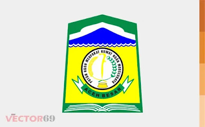 Kabupaten Aceh Besar Logo - Download Vector File AI (Adobe Illustrator)