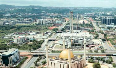 Abuja is home to famous ... Park