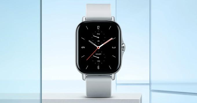 Sorteio de 3x Smartwatches GTS 2e da Amazfit