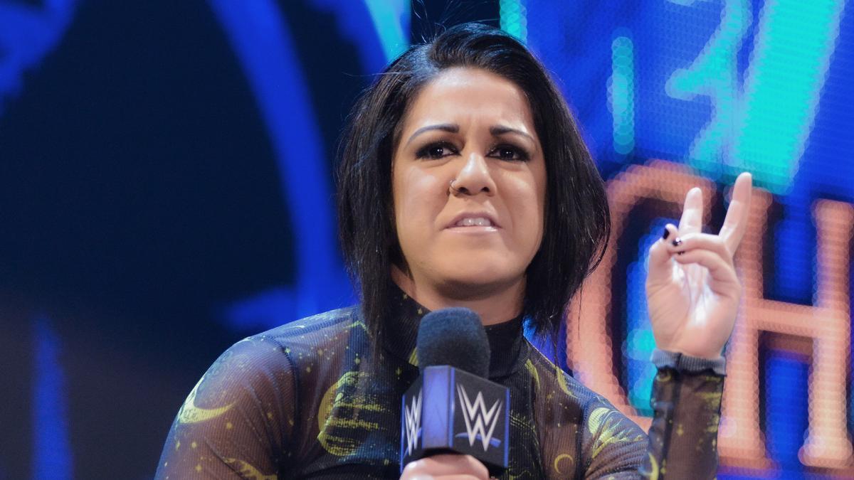 Combate é oficialmente cancelado do WWE Clash Of Champions