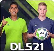 Dream League Soccer / DLS 2021 Mod Apk Unlimited Money & Gems Terbaru 2021 Gratis!