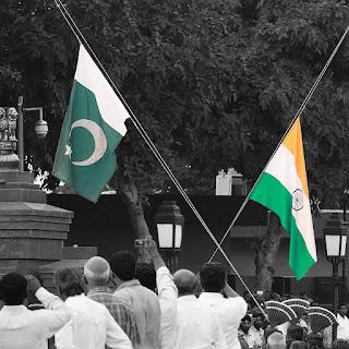 india pakistan independence day