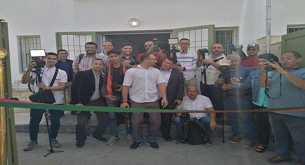 المنظمة المغربية لموظفي الجماعات الترابية تؤسس فرع تارودانت