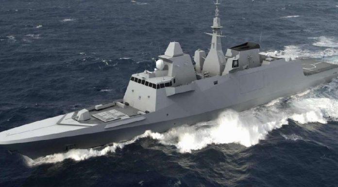 Το πολεμικό ναυτικό ανοίγει λογαριασμό για να αγοράσει νέες φρεγάτες και μας ζητάει τον οβολό μας