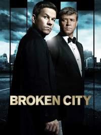 Broken City 2013 Dual Audio 480p Movie Hindi Dubbed HD