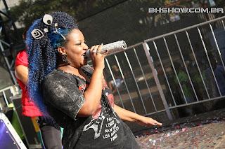 IMG 9909 - 13ª Parada do Orgulho LGBT Contagem reuniu milhares de pessoas