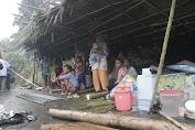 Lidmi Peduli Salurkan Bantuan untuk Korban Gempa Halmahera Selatan