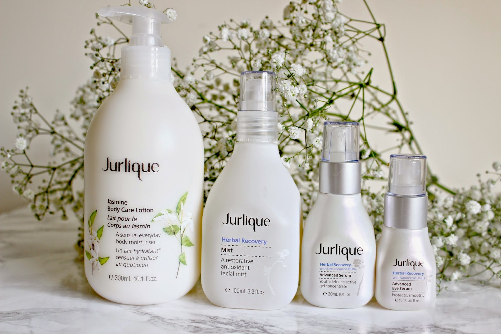 Herbal Recovery Signature Serum by jurlique #16