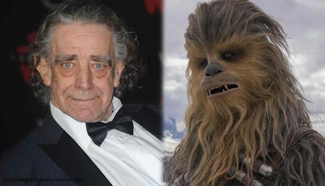 Star Wars famous Chewbacca actor Peter Mayhew died at the age of 74