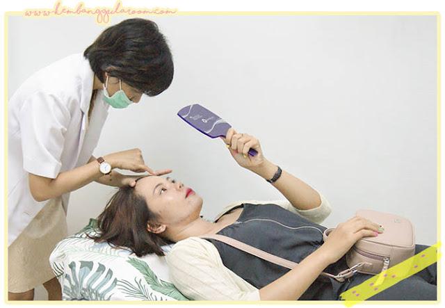 Ozone Jet Peel Facial
