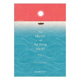 Nơi Bầu Trời Và Đại Dương Gặp Gỡ ebook PDF-EPUB-AWZ3-PRC-MOBI