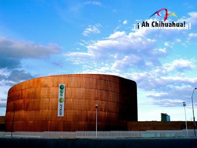 Museo Interactivo Semilla Chihuahua