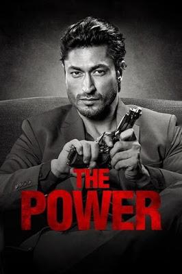 The Power 2021 Hindi 720p HDRip ESubs Download