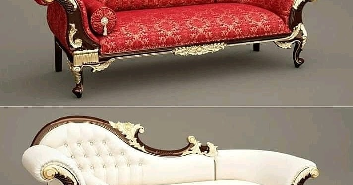 Kursi Sofa Santai Arief Jati Furniture