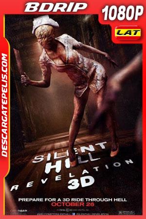 Terror en Silent Hill 2 La revelación (2012) 1080p BDrip Latino – Ingles