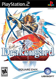 Download Drakengard 2 PCSX2 ROM PC Games Untuk Komputer Dan Android Full Version - ZGASPC