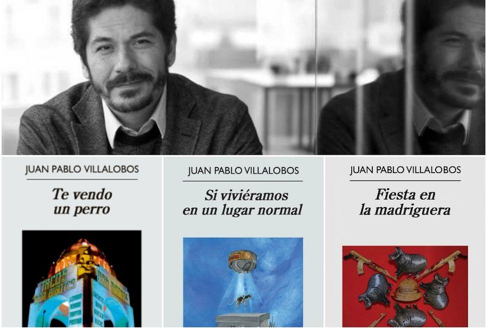 El blog de Juan Carlos: \