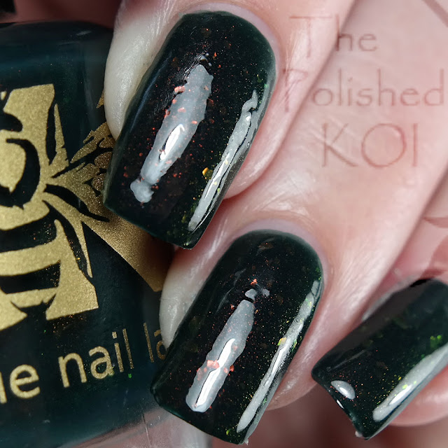 Bee's Knees Lacquer - Necromancy